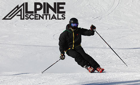 Alpine Acentials